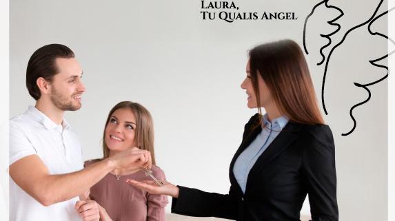 qualis angel te ayuda en la compraventa